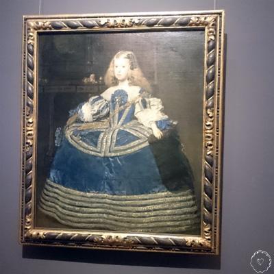 Infantin Margarita Theresa