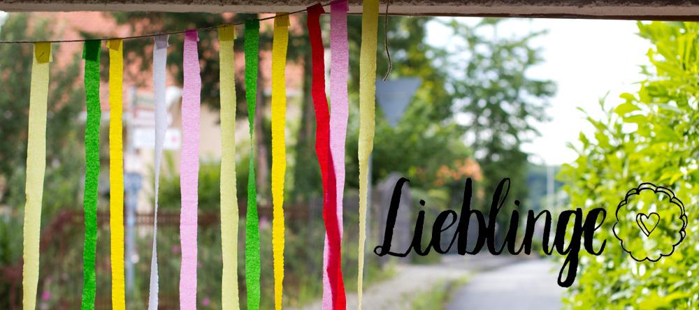 LP-S-14: Juli-Symbolbild Sommerfest